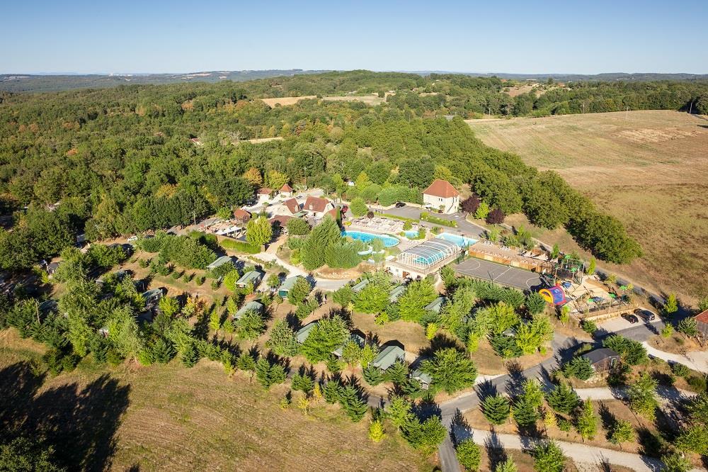 Yelloh! Village Lascaux - les Malenies, Saint-Amand-de-Coly, Dordogne