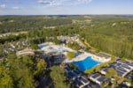 Camping Sandaya Le Grand Dague - Atur