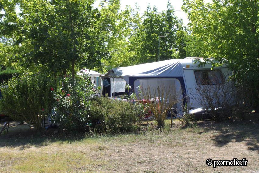 Camping Mas du Sartre, Saint-Alban-Auriolles, Ardèche