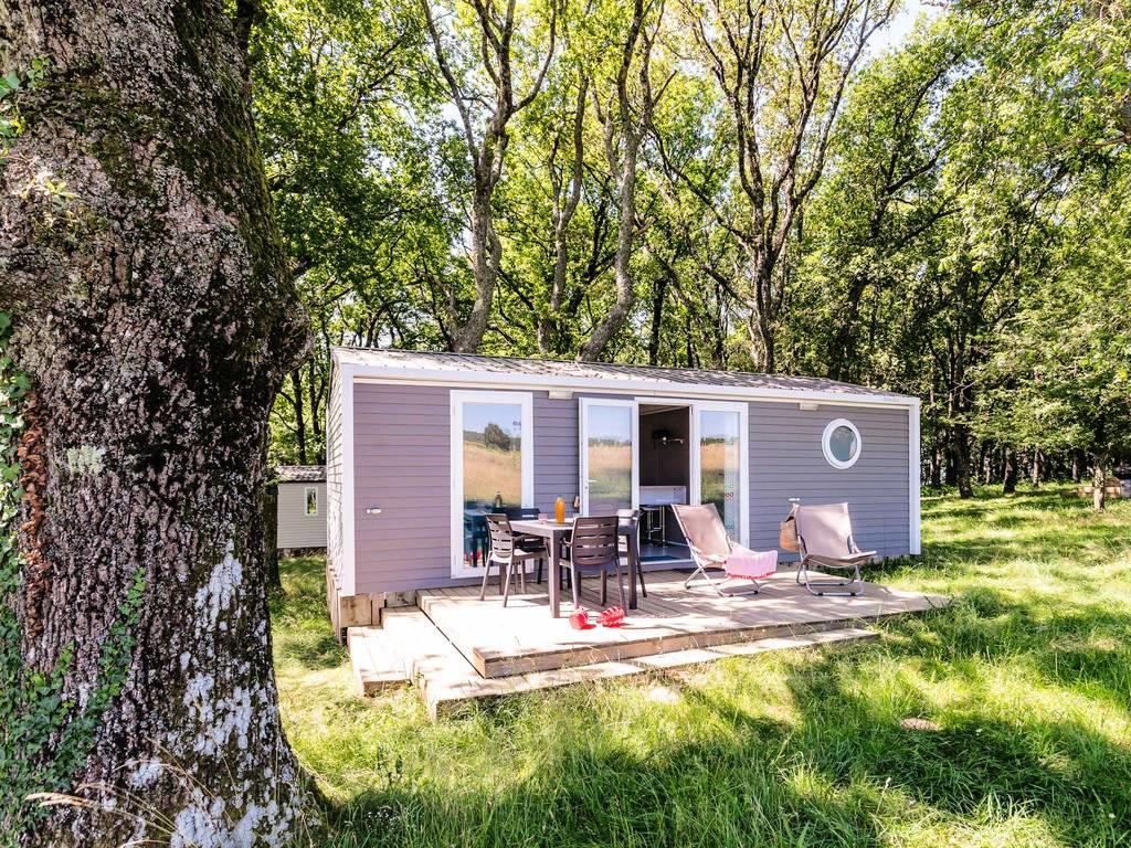 Camping le Bout du Monde, Castelnaudary, Aude