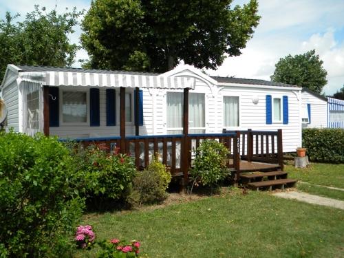 CONFORT 3 chambres env. 30m² avec terrasse