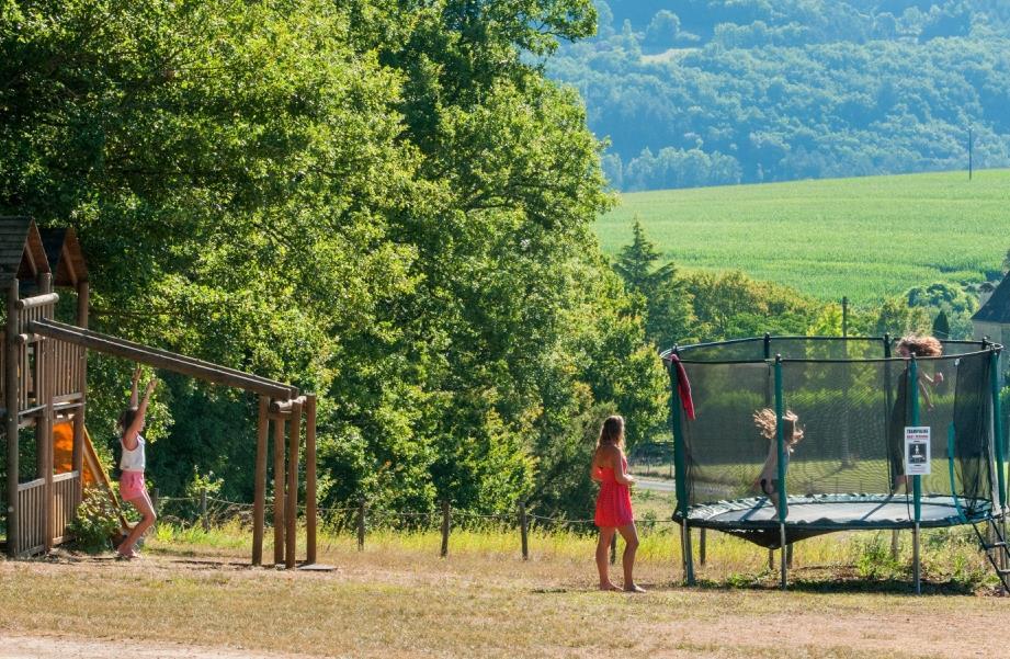 Domaine les Pastourels, Veyrines-de-Domme, Dordogne