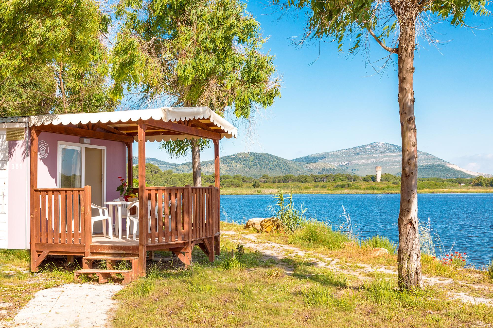 Mobile-Home Baia Relax New