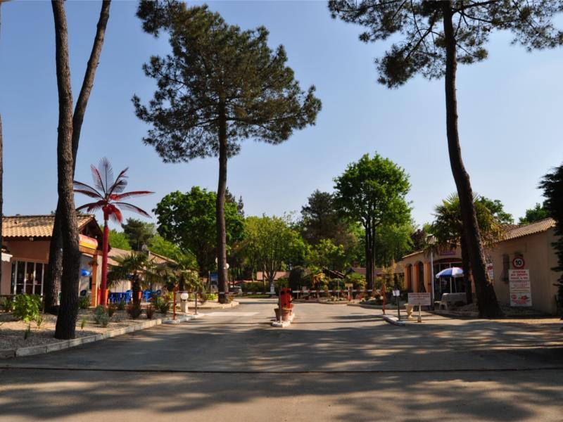Camping la Puerta Del Sol, Saint-Hilaire-de-Riez, Vendée