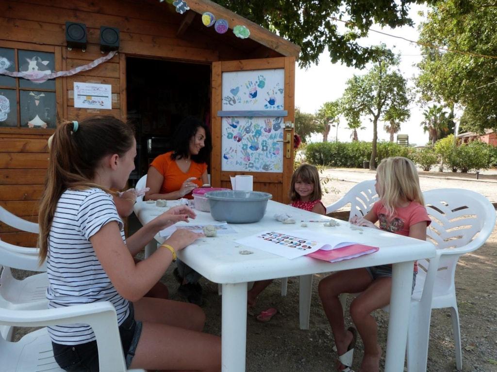 Camping Domaine Du Golfe De Saint Tropez