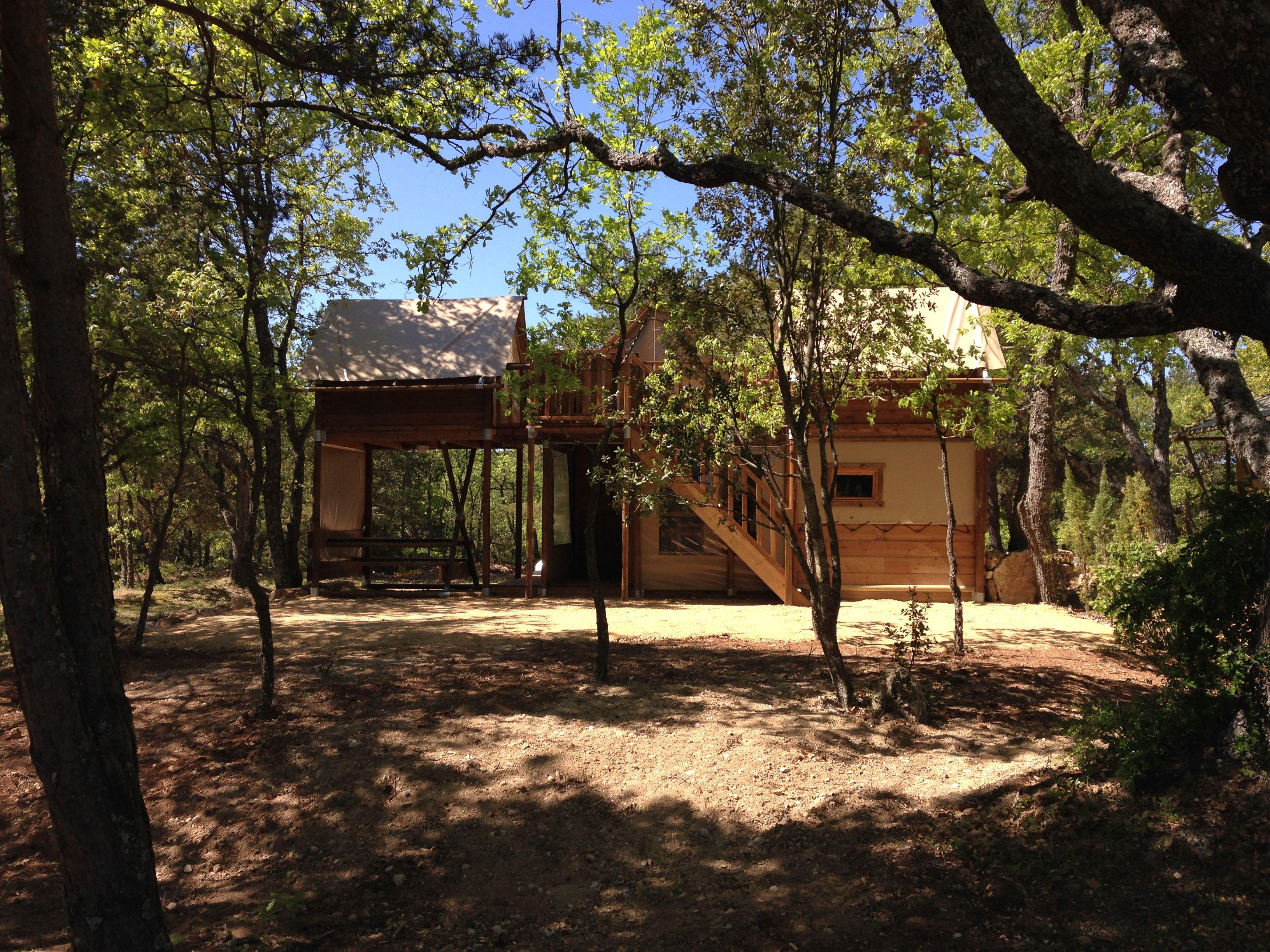 La Cabane Lodge ' New 2016 ' 3 Hbaitaciones