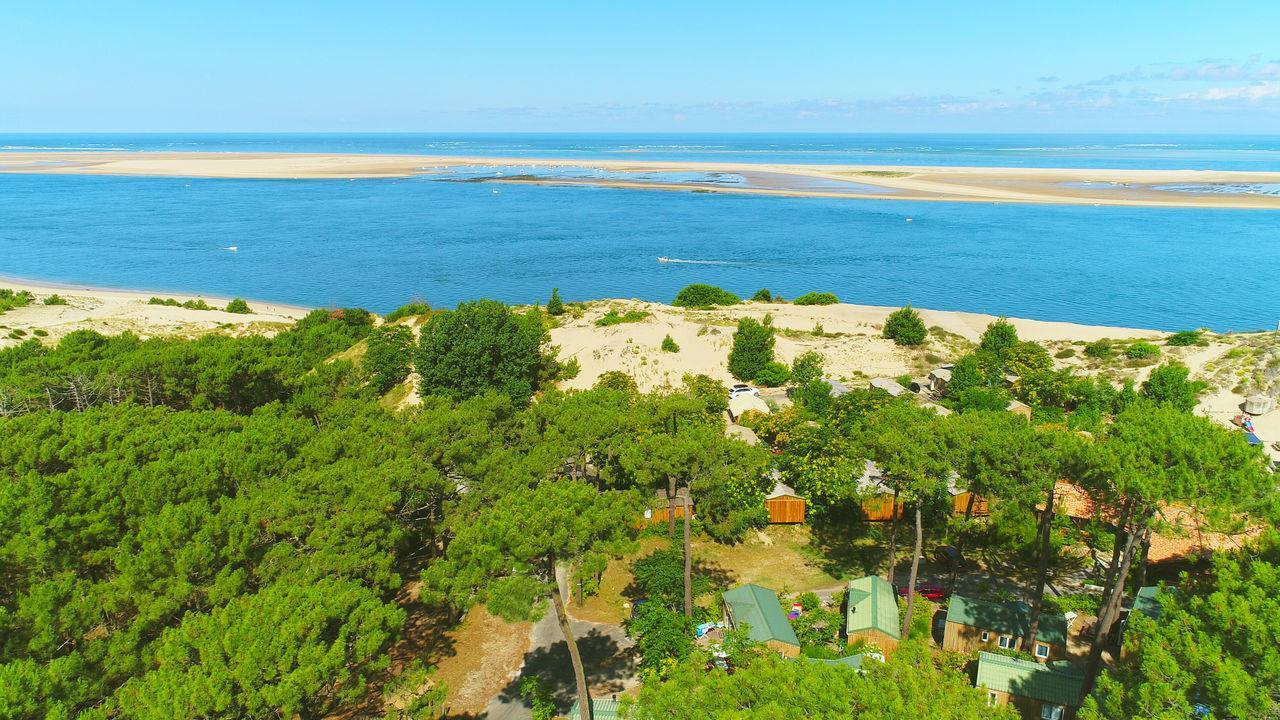 Capfun Camping Petit Nice, Pyla-sur-Mer, Gironde