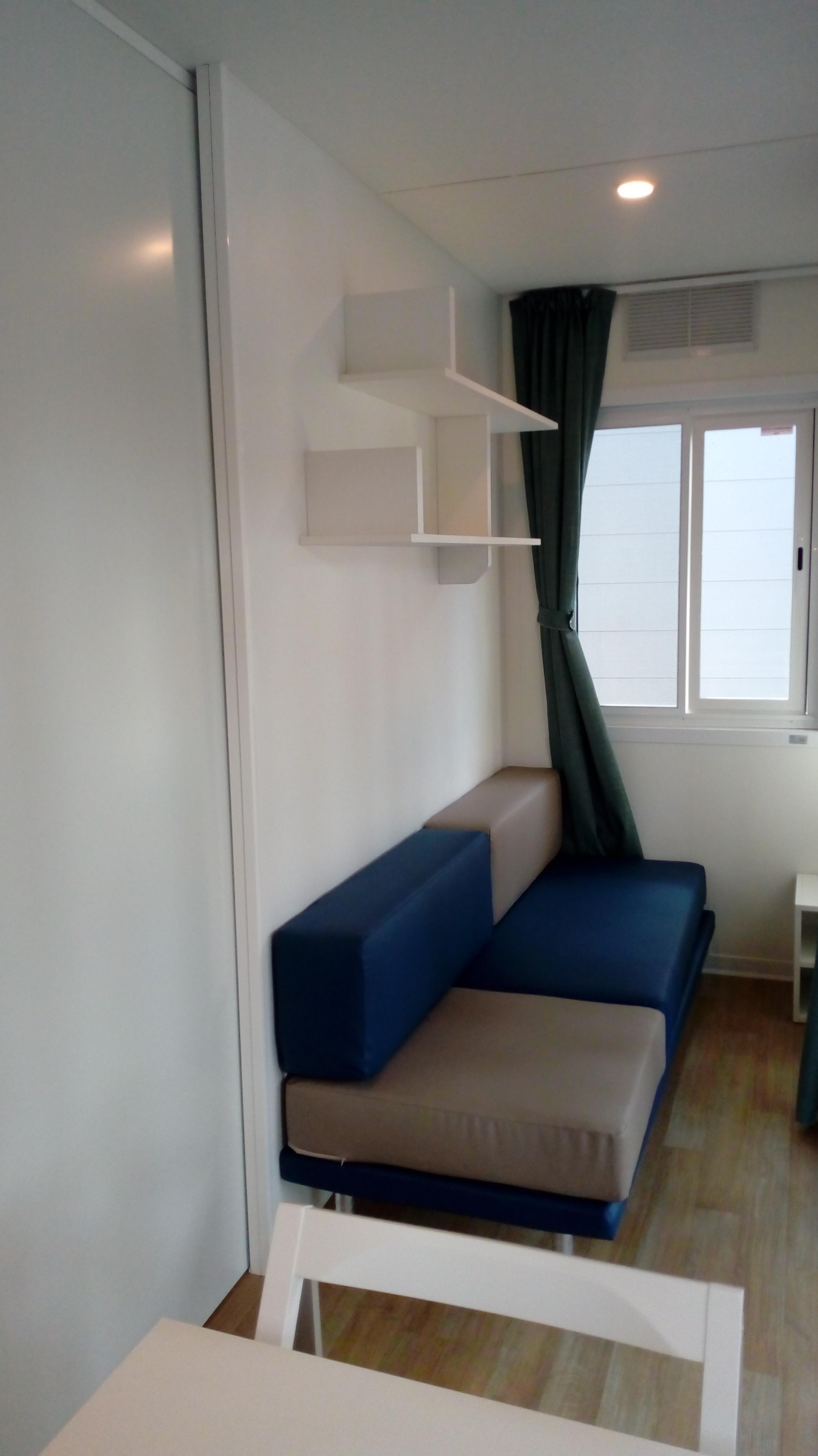 Location - Mobil Home Viola - International Camping Mare e Pineta
