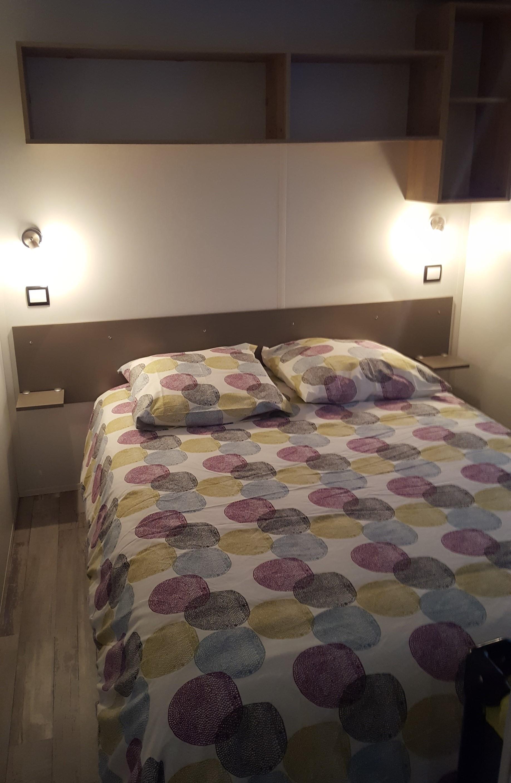 Location - Cottage Corossol **** 4 Chambres + 2 Salles De Bain + Clim / 40M² - Yelloh! Village Les Tropiques