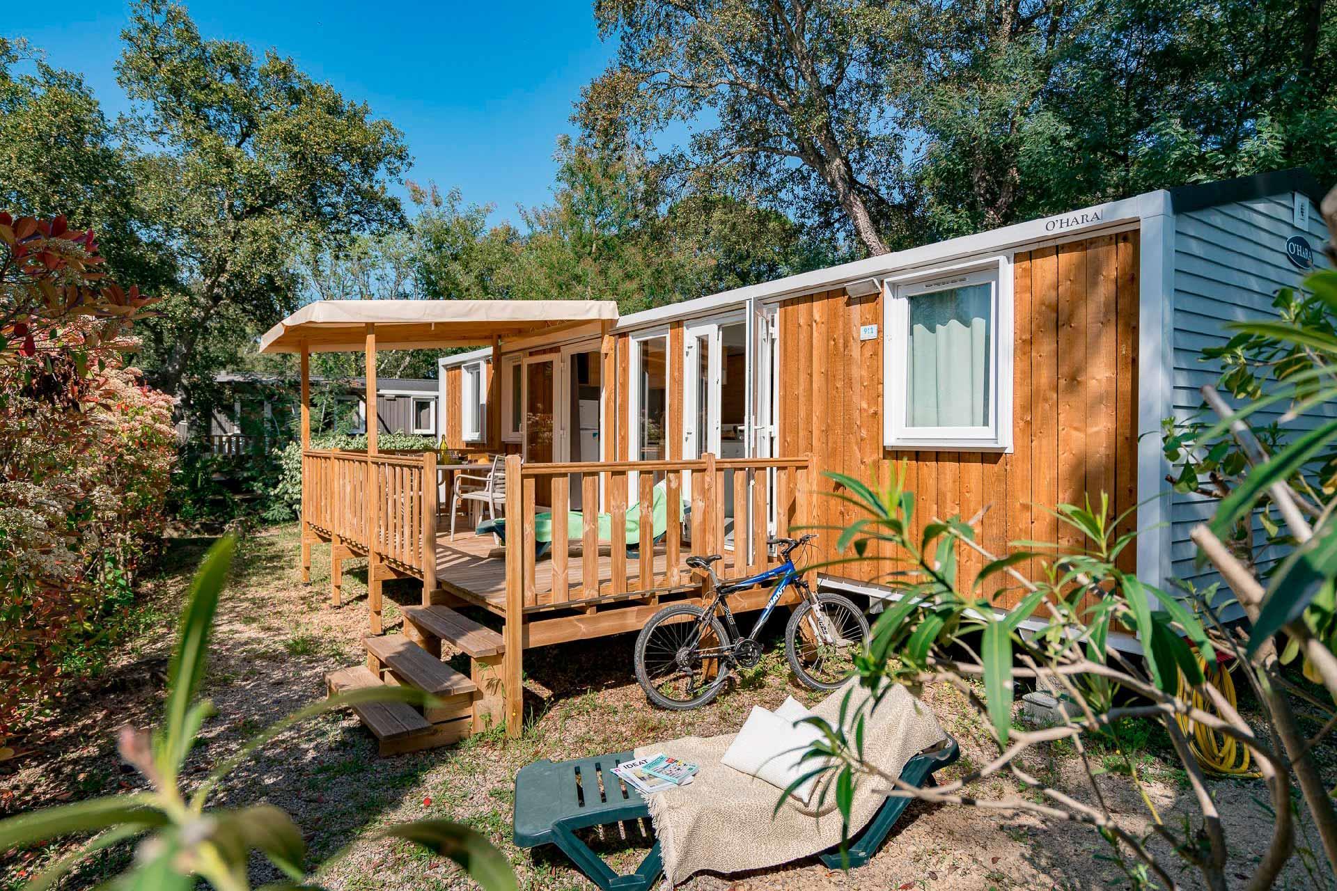 Cottage 3 chambres climatisé ****