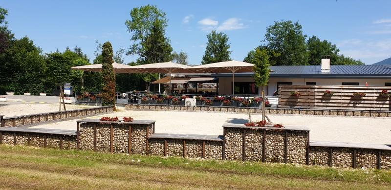 Sport Camping Les Peupliers - Lepin Le Lac
