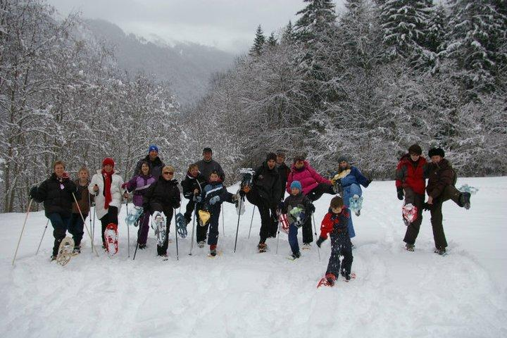 Sport Camping Le Giffre - Samoens