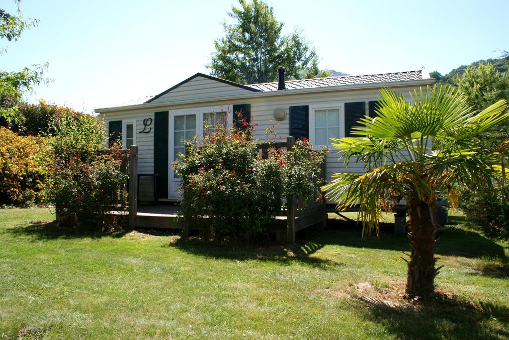 Location - Cottage Confort Plus 31M² (2 Chambres) - Sunêlia Camping Les 3 Vallées