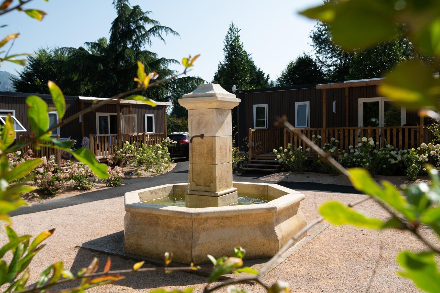Location - Sunelia Prestige Fontaines (2 Chambres + 2 Salles De Bain) - Sunêlia Camping Les 3 Vallées