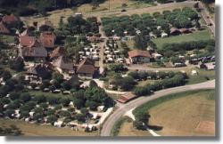 Camping l'Horizon, Talloires, Haute-Savoie