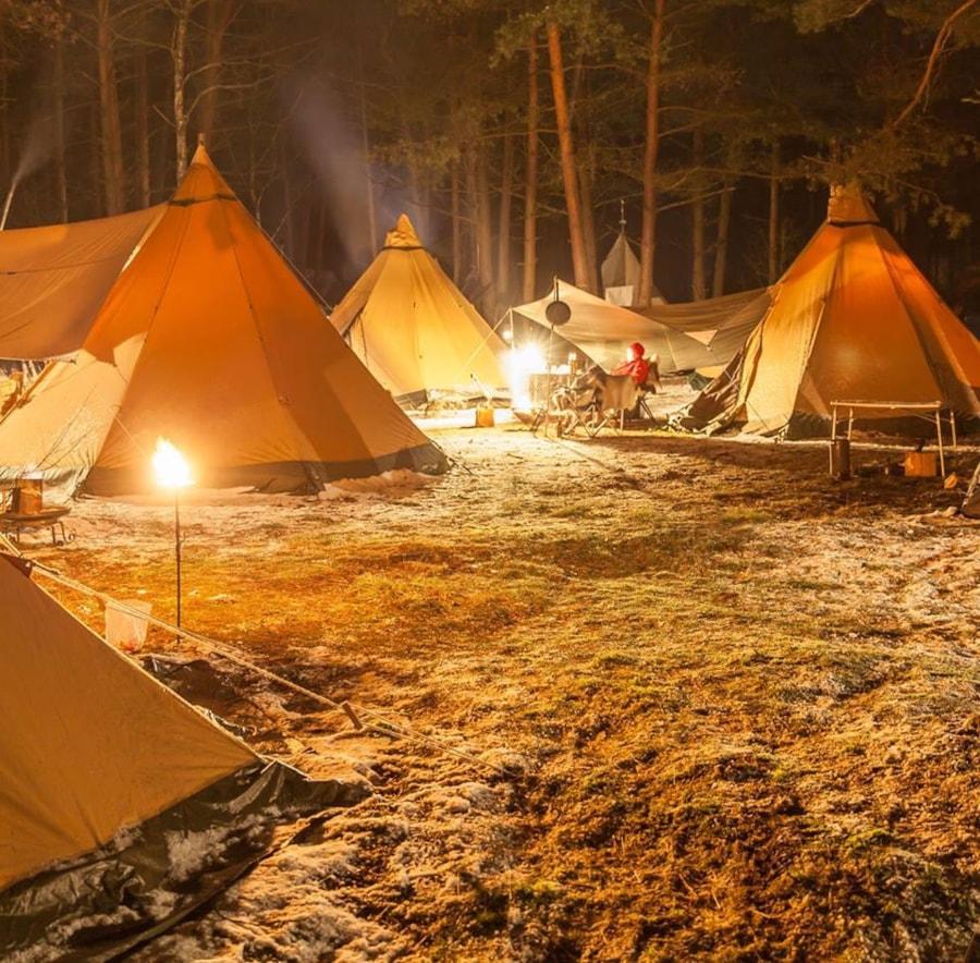 Camping Zum Oertzewinkel - Kreutzen