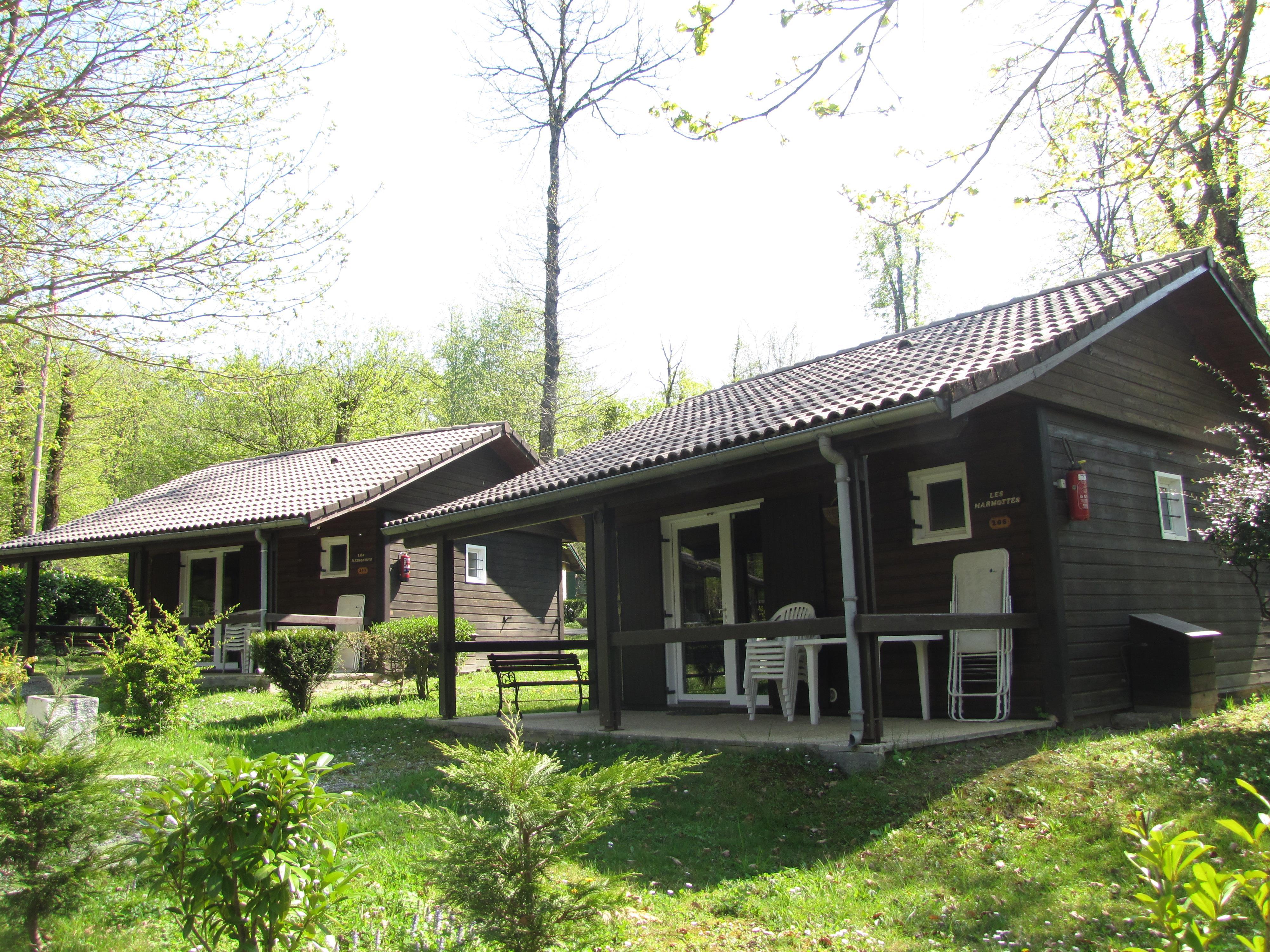 Camping le Relais du Leman, Messery, Haute-Savoie