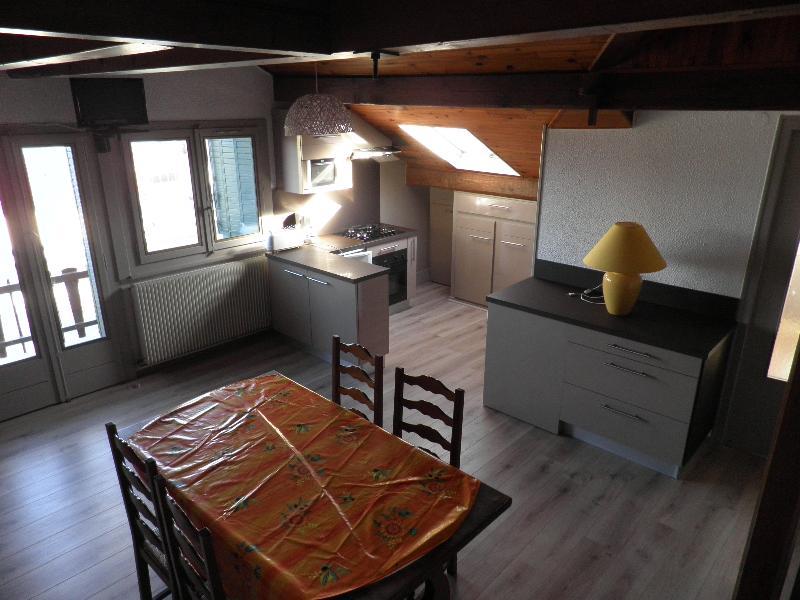 Location - Studio Duplex Nord - Vue Lac (2 Chambres) 50M² - Camping Vieille Église