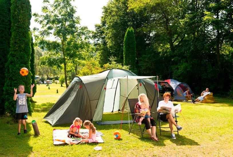 Camping Landal Wirfttal - Stadtkyll