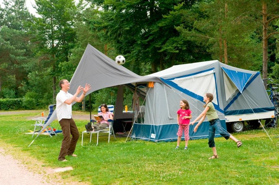 Camping Landal Sonnenberg - Leiwen