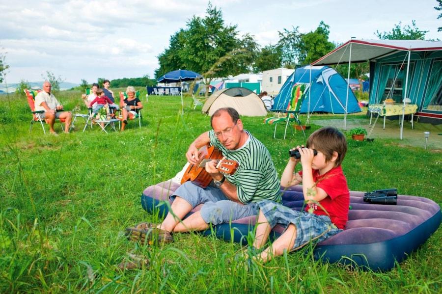 Camping Landal Warsberg - Saarburg