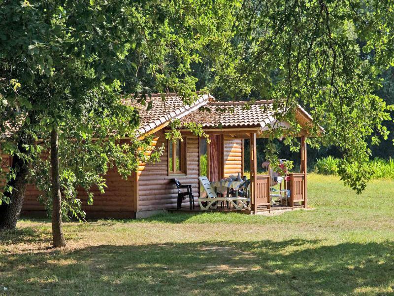 Camping Sites et Paysages le Moulin, Martres-Tolosane, Haute-Garonne