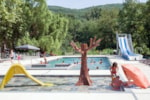 Camping Sites Et Paysages Le Moulin - Martres-Tolosane
