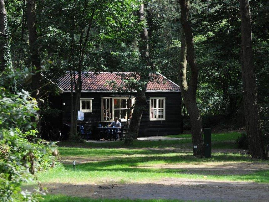 Location - Bungalow En Bois - Vakantiepark Beerze Bulten