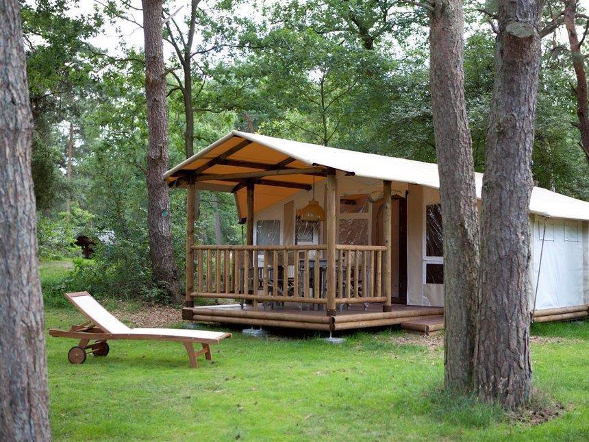 Location - Sun Lodge - Vakantiepark Beerze Bulten