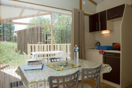 Cottage 1 à 4 personnes