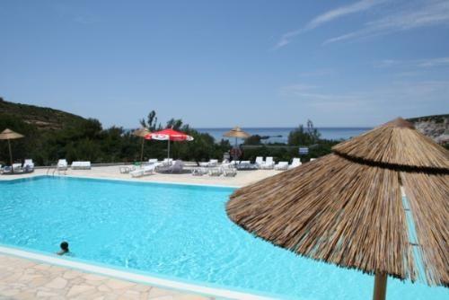 Camping Tonnara - Sant'antioco