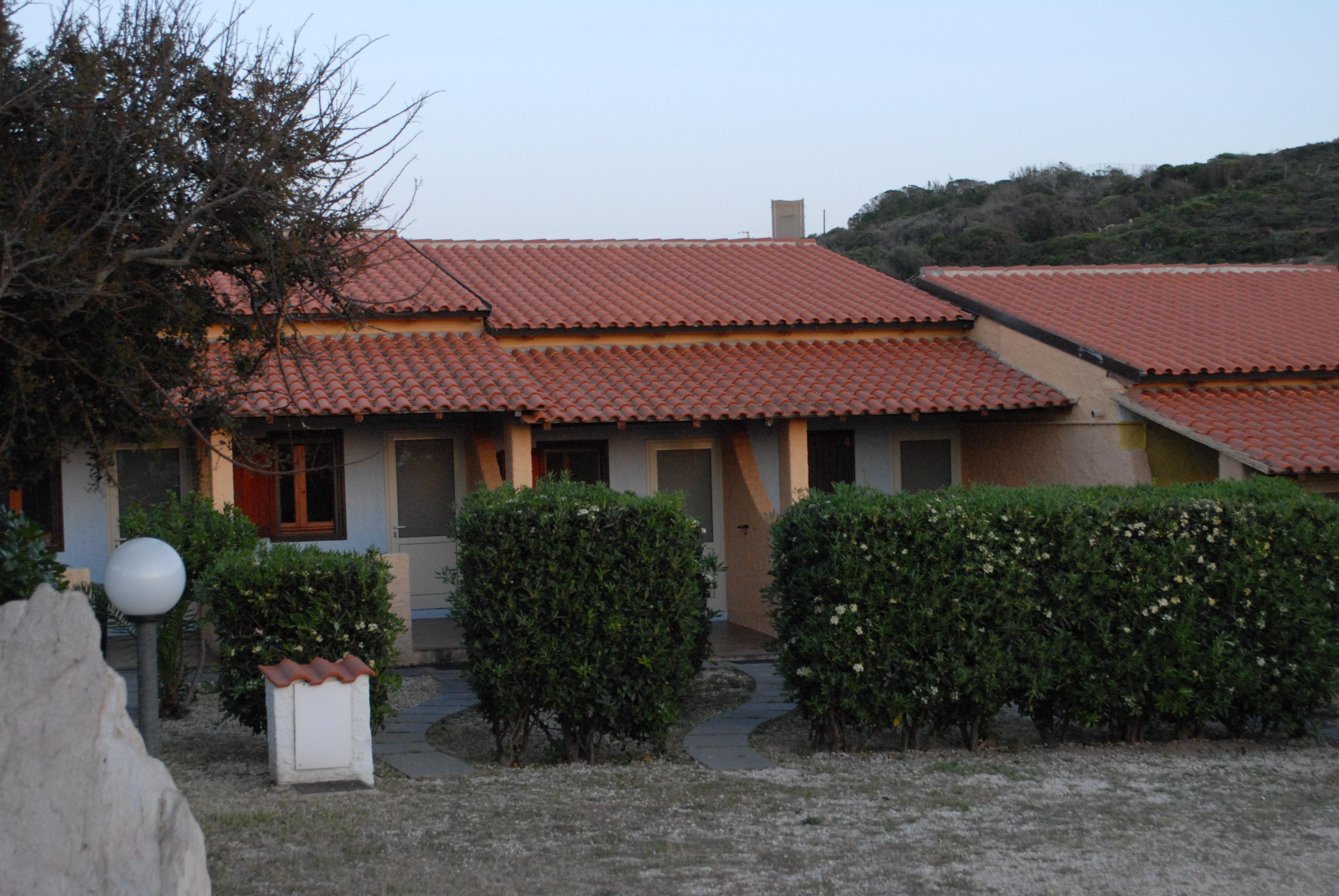 Location - Bungalow 2 Pièces Comfort - Camping Tonnara