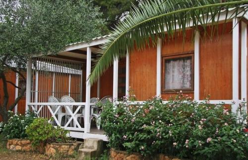 Chalet Standard (2 habitaciones)