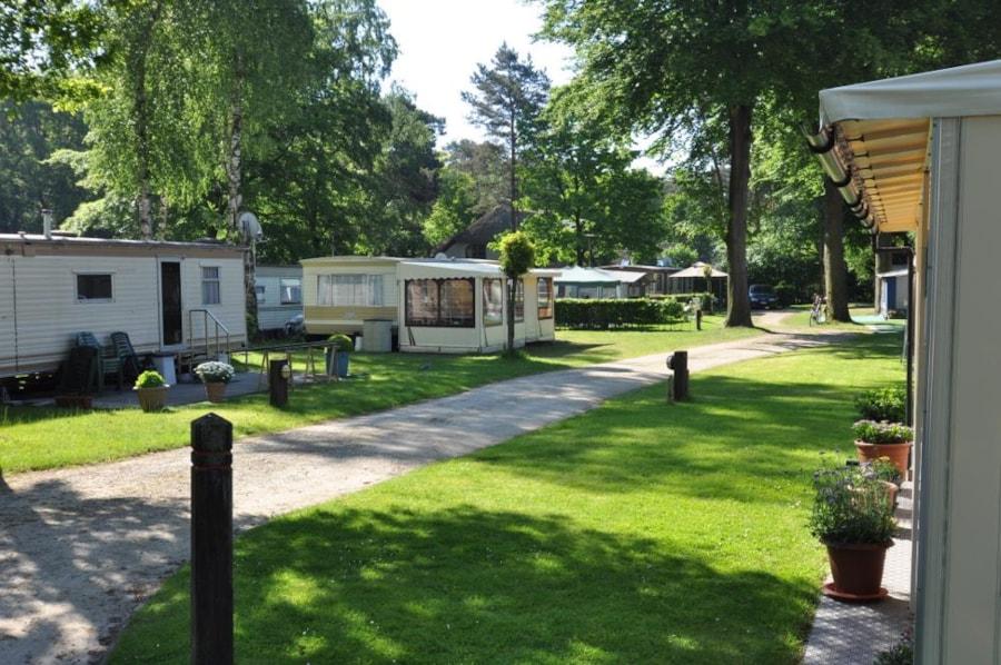 Camping Floreal Het Veen - St. Job In 'T Goor