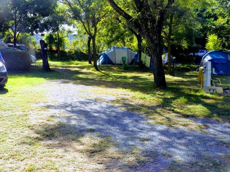 Sun Camping, Sampzon, Ardèche