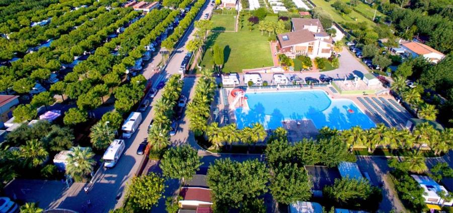 Camping Residence Don Antonio - Giulianova Lido