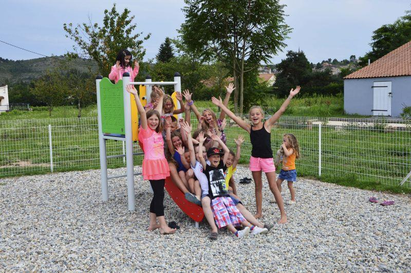 Leisure Activities Camping Acacias - Rosières