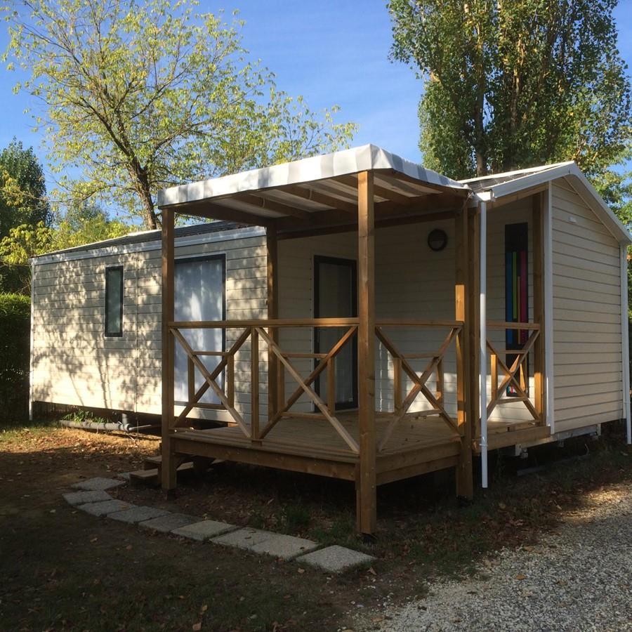 Camping du Lac de Grolejac, Grolejac, Dordogne