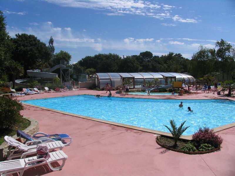 Camping la Baie de Douarnenez, Poullan-sur-Mer, Finistère