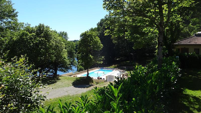 Camping Municipal Pont du Dognon, Saint-Laurent-les-Eglises, Haute-Vienne