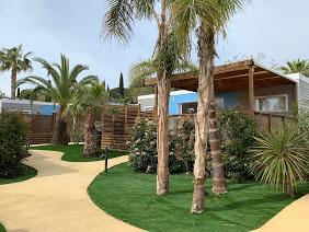 Location - Cottage Long Beach Premium **** (Climatisé) - 2 Chambres - Jacuzzi - Domaine du Colombier