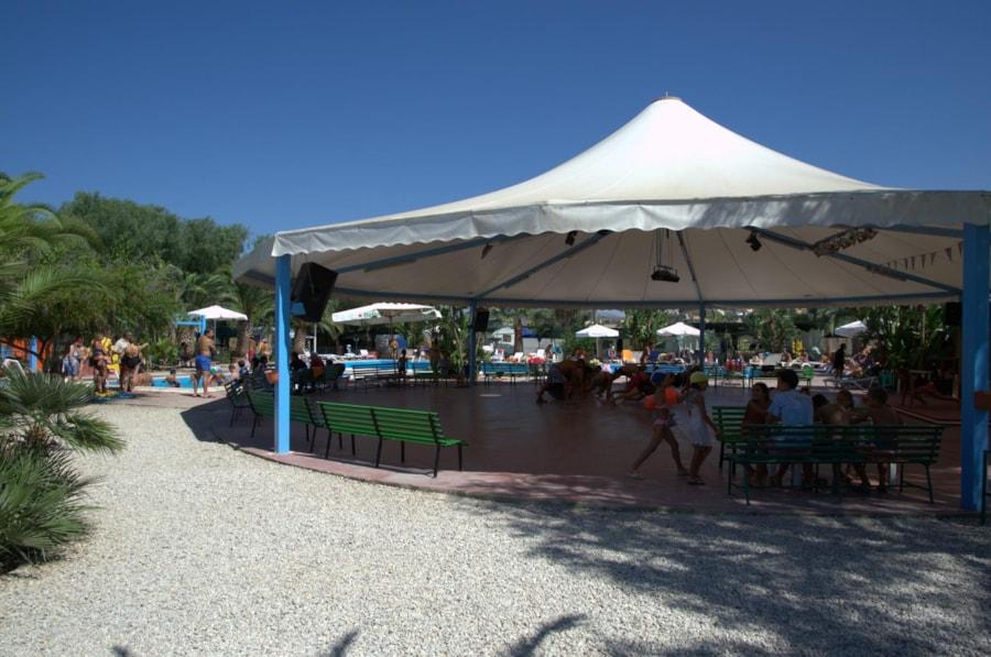 Camping Kamemi - Seccagrande