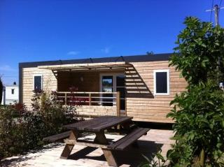 Cottage Premium vue sur Mer