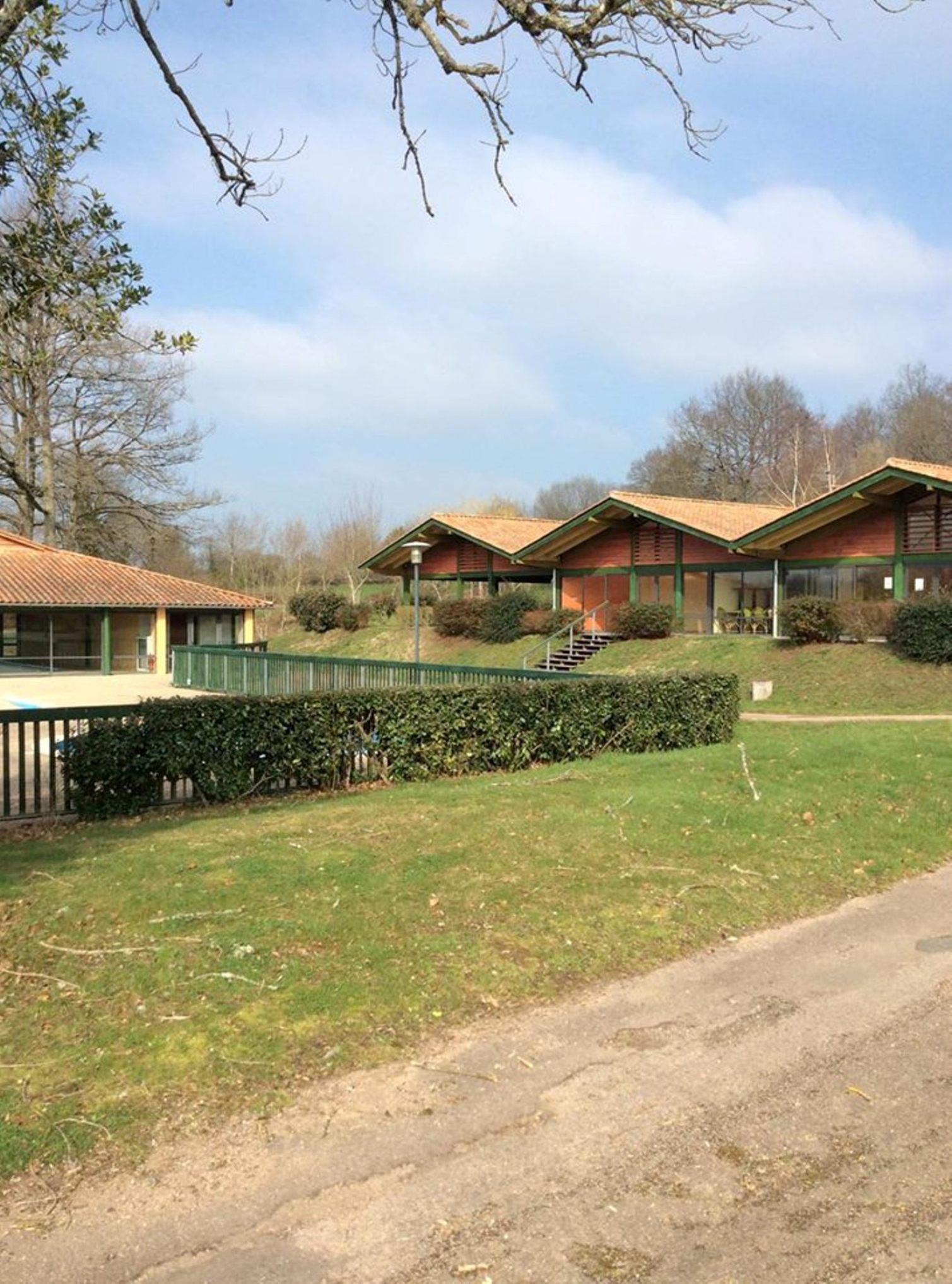Camping des Lacs, Pressignac, Charente