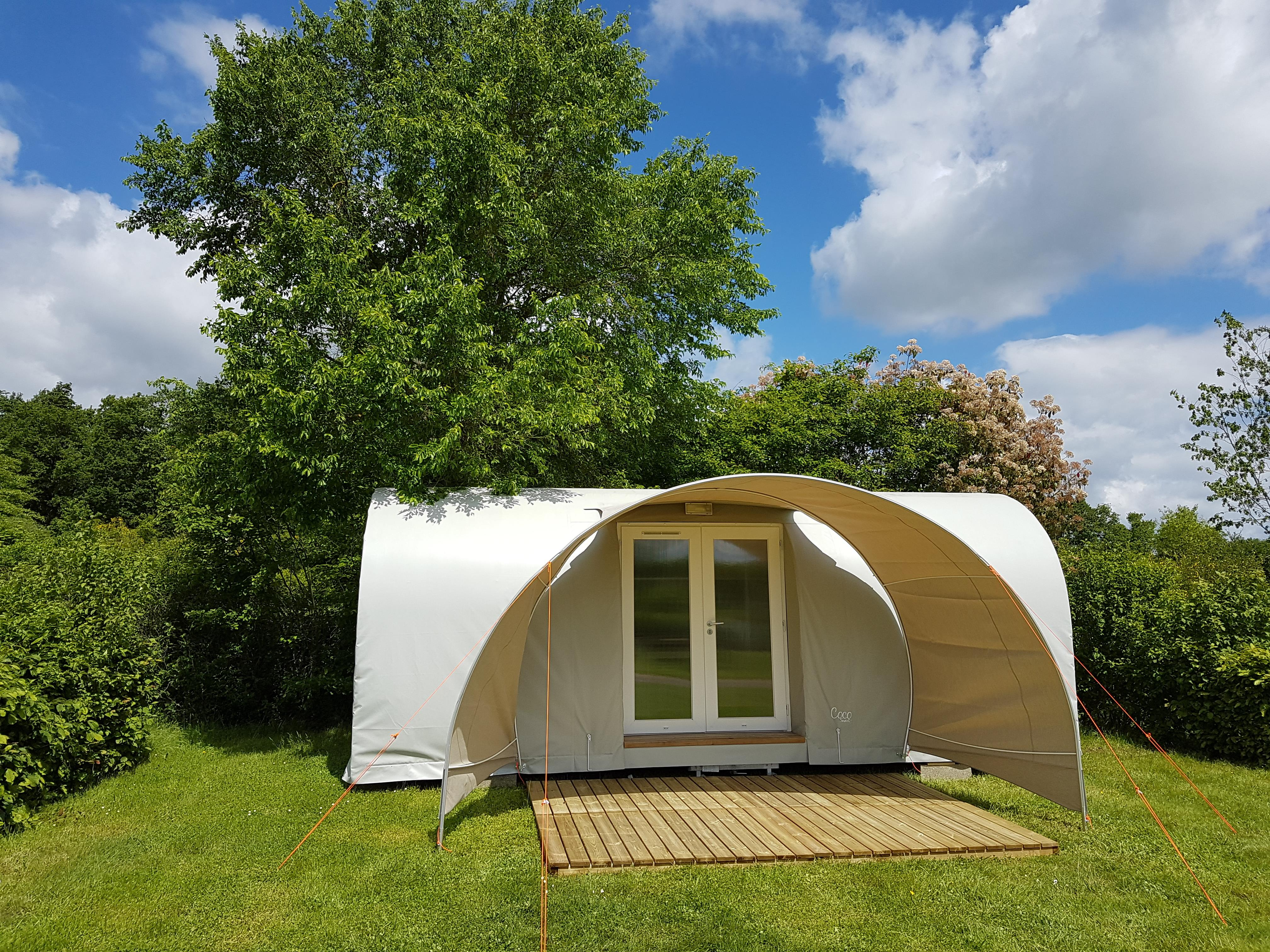 Location - Coco Sweet - Camping Des Lacs