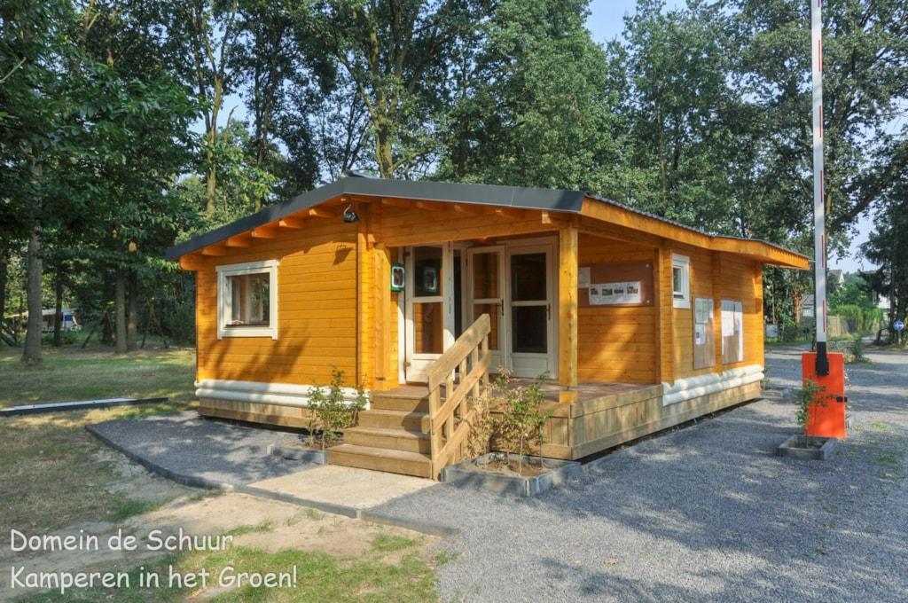 Camping De Schuur
