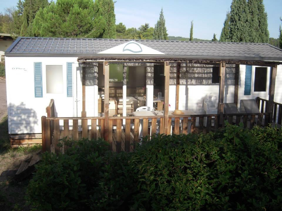 Location - Prestige - Camping Sites et Paysages La Pinède