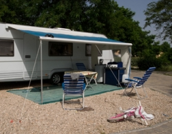 Pitch Camping Car - The Price Per Person Is Not Included And Shall Be Add