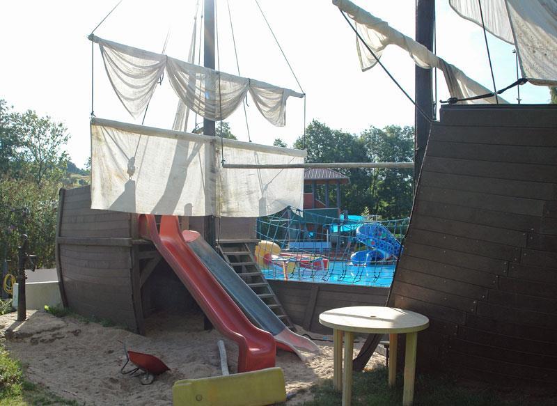 Gaytal Camping Koerperich