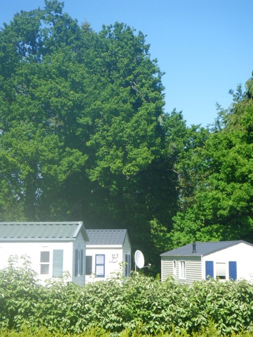 Location - Location | Mobil Home 2 Chambres 4/6 Pers - Camping Le Val de Landrouet